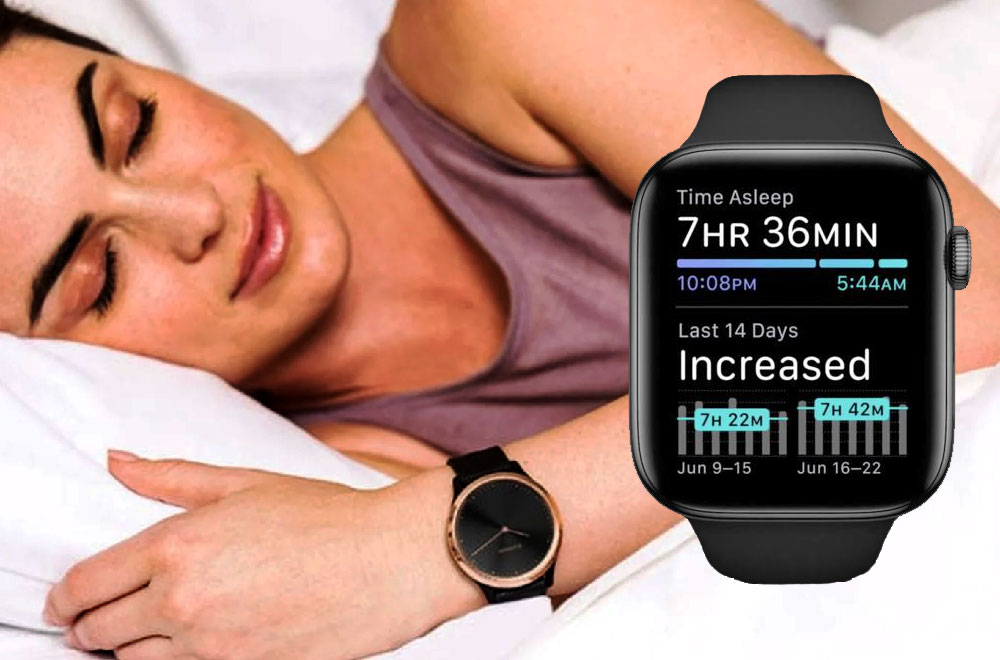 Best Smartwatch for Sleep Tracking