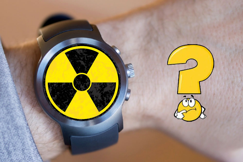 Do Smartwatches cause Cancer?