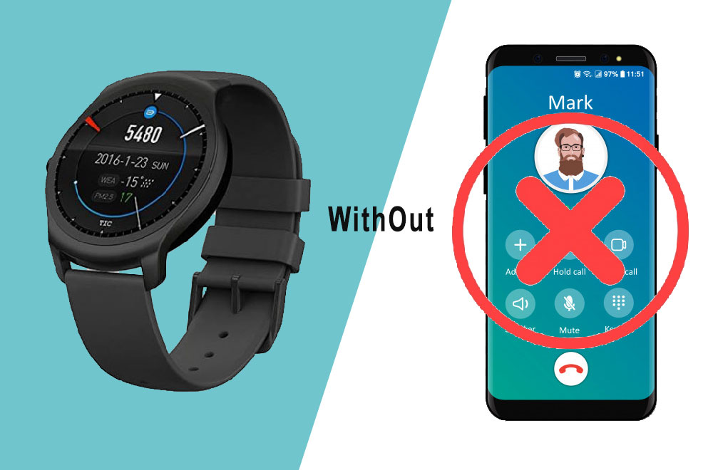 Can Smartwatch Work Without Phone