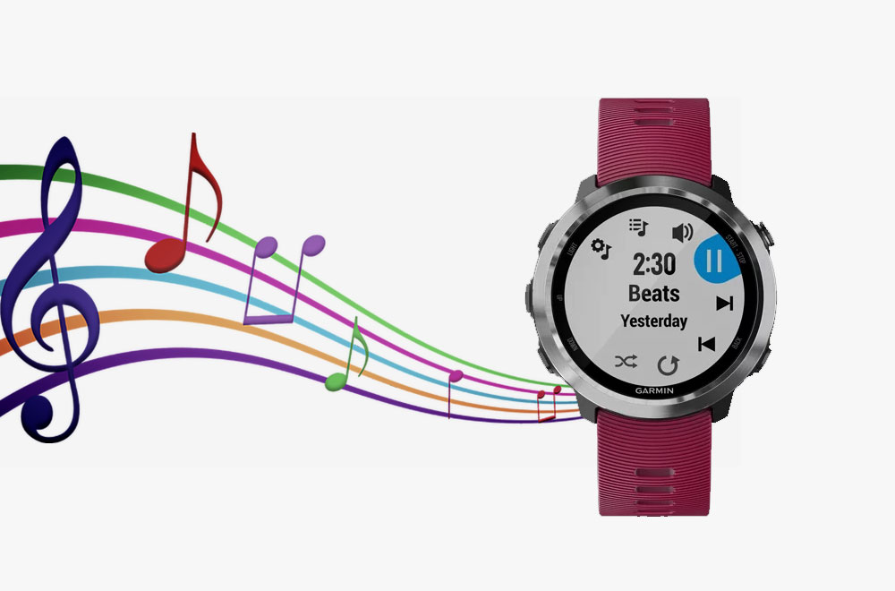Can Smartwatches play music