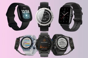 Smartwatch with Longest Battery Life